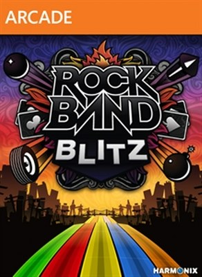 Rock Band Blitz (JTAG/RGH) Xbox 360 Torrent