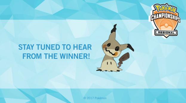 Disfruta en directo del Campeonato Regional de Pokémon