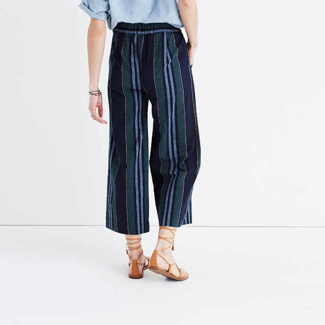 Ace & Jig Derby Pants in Major