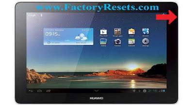 Soft-Reset-Huawei-MediaPad-10-Link