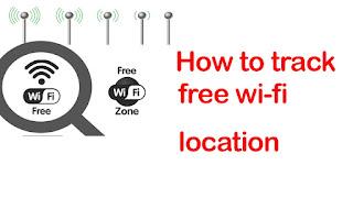 Wi Fi Location Kaise Track Karte Hai