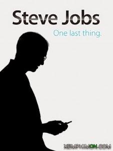 Steve Jobs: Khoảnh Khắc Còn Lại