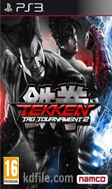 15a0ead663fe22a559c76036d8f69c2eac0b6180 - Tekken Tag Tournament 2 PS3-DUPLEX