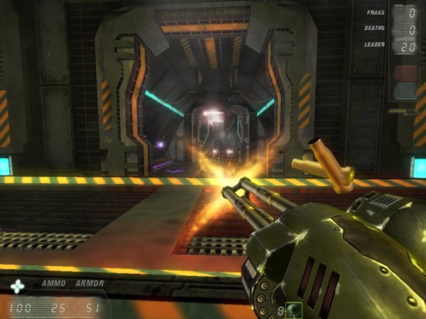 Fps games for macos