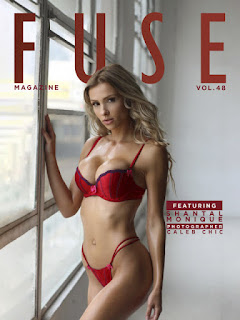 Fuse Magazine USA – Volumen 48