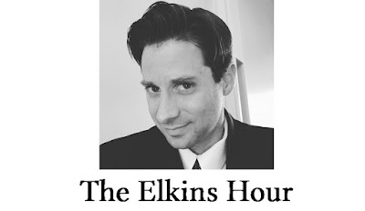 The Elkins Hour - A CPA on the Thot Audit