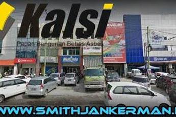 Lowongan PT. Sumatera Persada Raya Pekanbaru Mei 2018