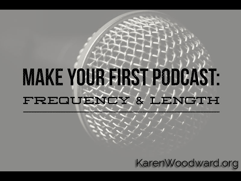 how to make a good interview podcast