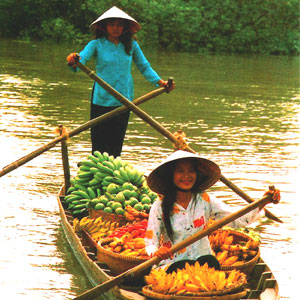 Mekong river cruise tour - Best Mekong junks offers in 2015