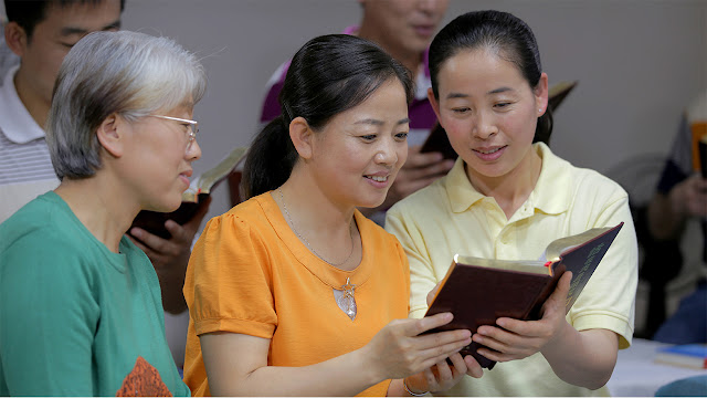Almighty God, Eastern Lightning, the last days, the church of Almighty God, Salvation.,