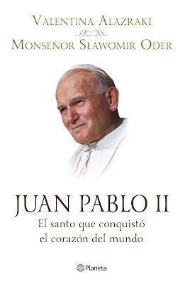 Juan Pablo, el Santo que conquistó