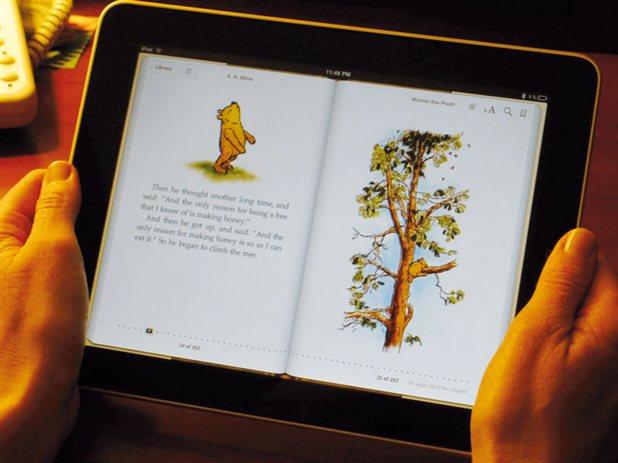 NUEVAS TECNOLOGÍAS : El Libro Digital