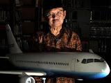 Melihat Lebih Dekat Kecanggihan Pesawat R80 Rancangan BJ Habibie