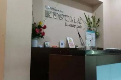 Klinik Kecantikan Kusuma Kalideres