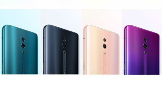 Oppo Reno 10x zoom Specifications, Price and Features