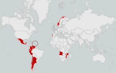 Lava Jato: os tentáculos da operação que já chegou a três continentes