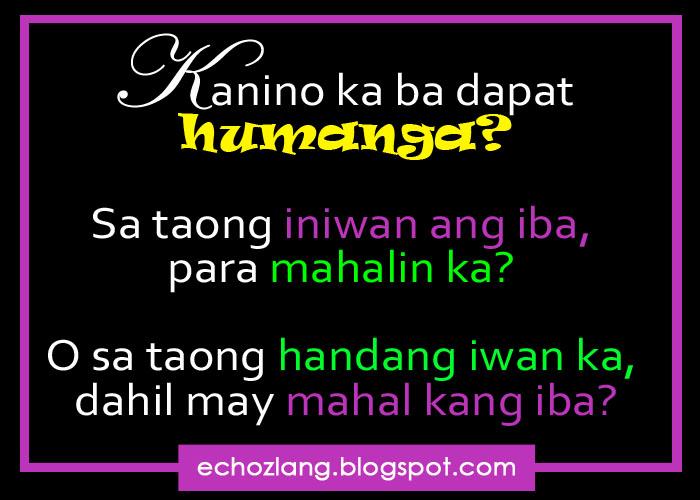 patama quotes tagalog manloloko - photo #19