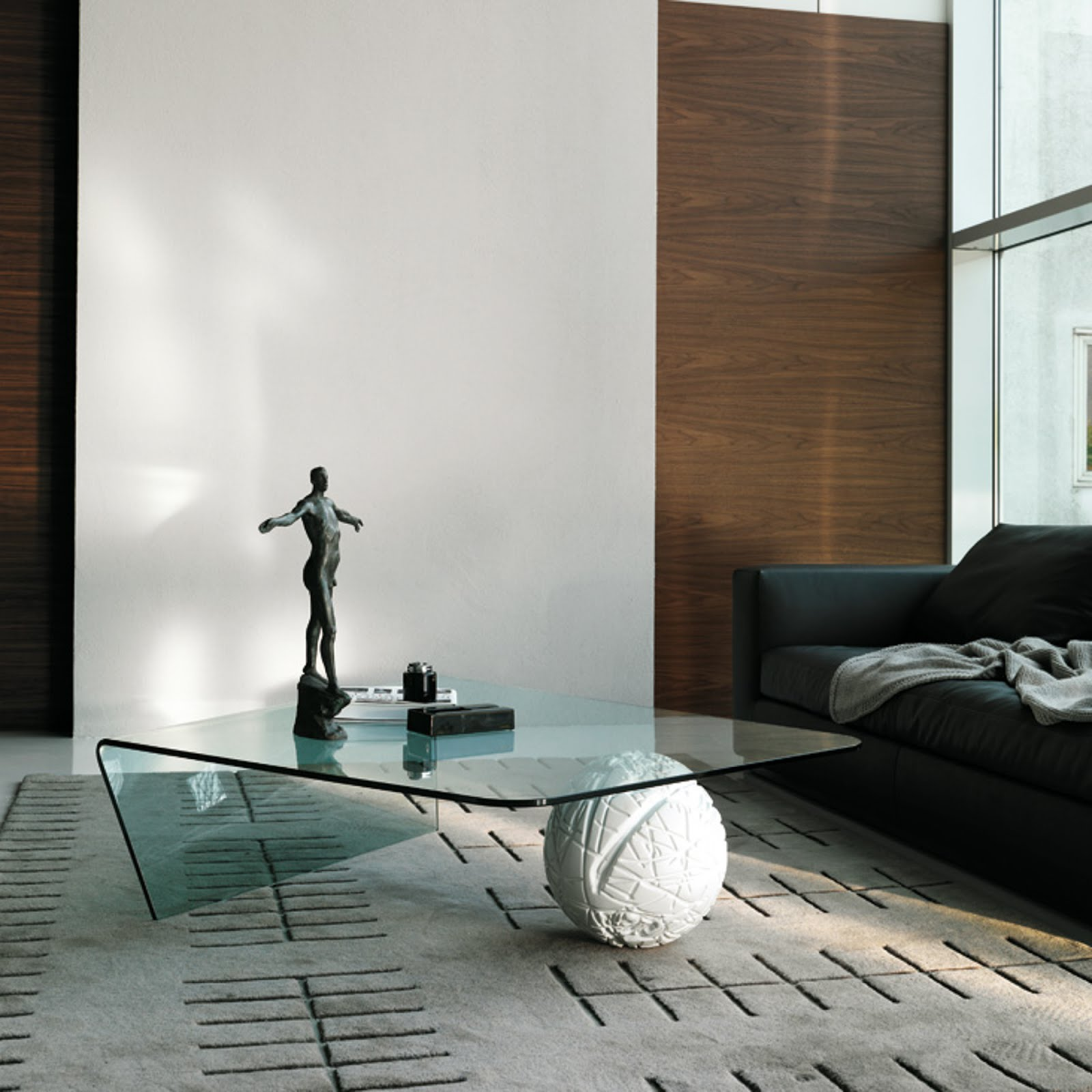 Cattelan Italia Couchtisch Globe Coffee Table Globus Cattelan Italia Italian Furniture