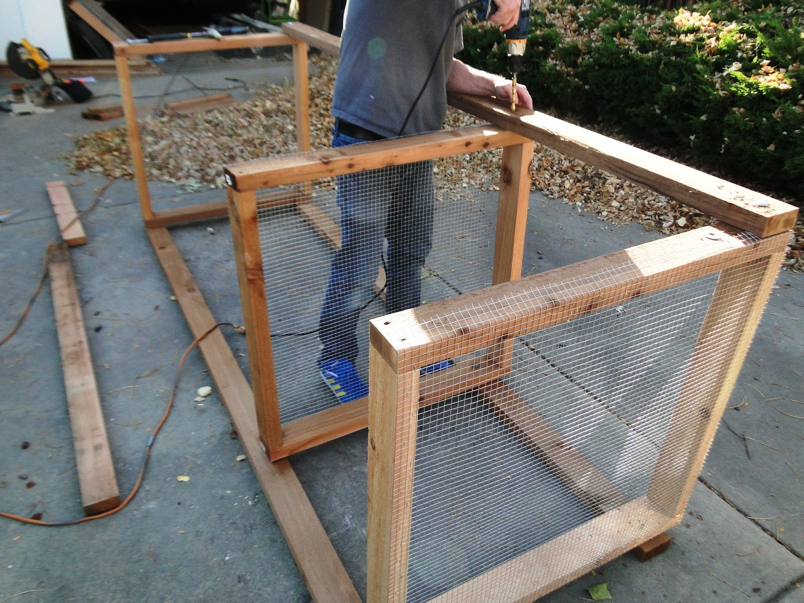 Best Site For Woodworking Plans: Build A Wooden Compost
