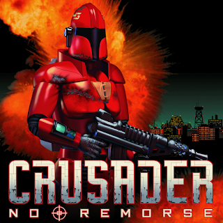 Crusader: No Remorse