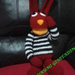 http://www.patronesamigurumi.org/patrones-gratuitos/personajes/conejo-juan-carlos-bodoque/