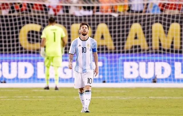 Lionel Messi | World's Showcase