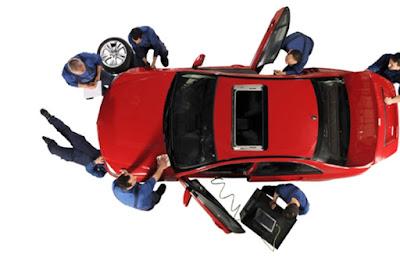 bảo dưỡng xe ô tô honda