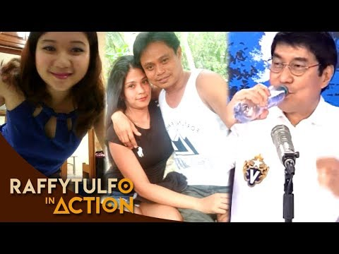 PART 2 | HINDI RAW THREESOME, SABI NI MISIS. MISTER LANG DAW NIYA ANG KASIPING NI MISS! | Raffy Tulfo in Action