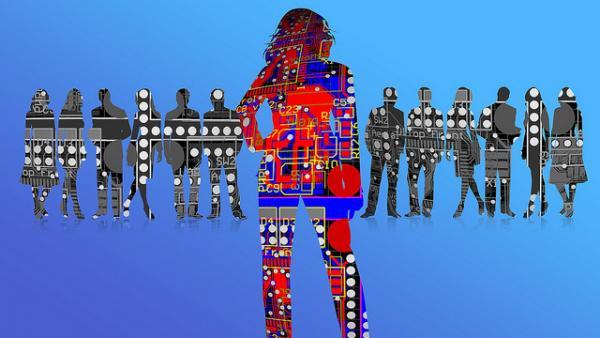 La IA Transforma el Marketing Digital