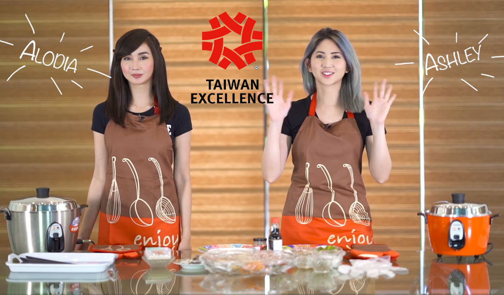 Alodia and Ashley Gosiengfiaos Cooking Challenge
