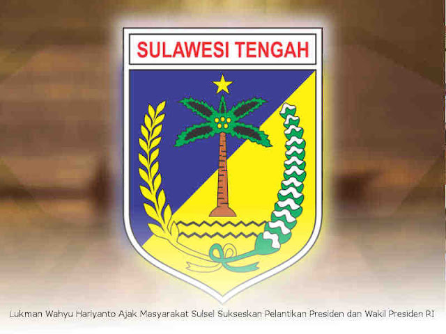 Lukman Wahyu Hariyanto Ajak Masyarakat Sulsel Sukseskan Pelantikan Presiden dan Wakil Presiden RI