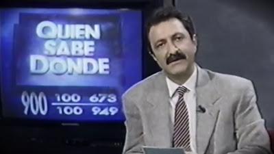 Francisco de Asís Lobatón Sánchez de Medina , Paco Lobatón