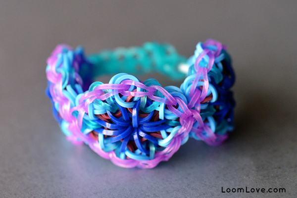 Not Just For Kids Rainbow Loom Jewelry Tutorials The