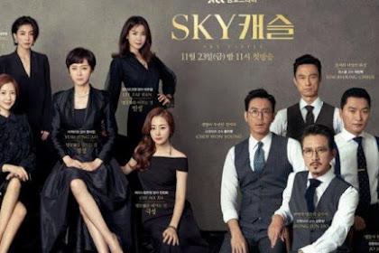 Drama Korea SKY Castle Full Episode Subtitle Indonesia