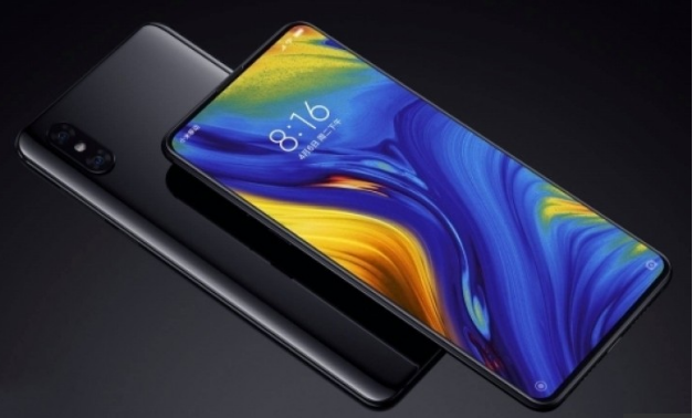 Xiaomi Mi mix 3 With 6.39-inch AMOLED show, Slider Selwi-fie Cameras, 10W wireless Charging functions released