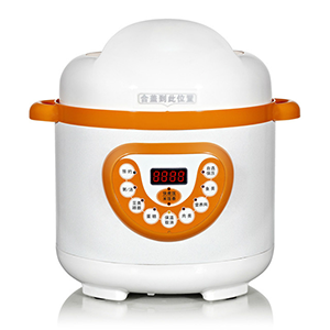 Electric Pressure Cookers 2L pressure cooker
