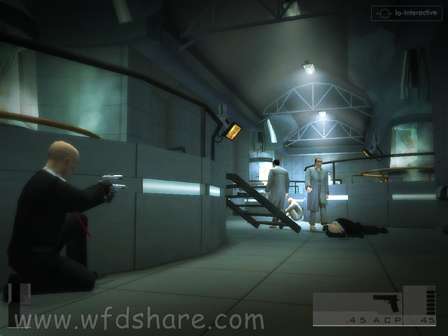 Hitman 3 Contracts free link google drive