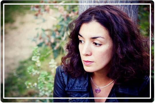 P'tit Molière du meilleur seul Khadija El Mahdi