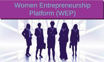 Women Entrepreneurship Platform (WEP)