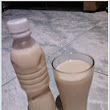 Home-Made Soya Milk, an affordable, nutritious and delicious milk