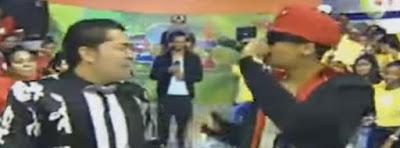 El Pacha cantante Dioli