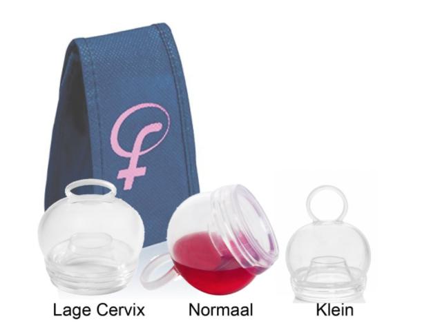 menstruatie cup