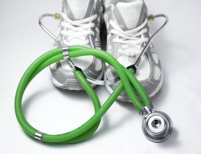 Médecin du sport