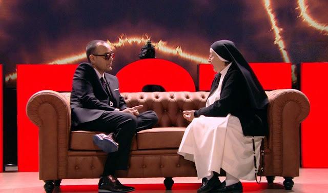 Freira diz que Maria não morreu virgem e é ameaçada de morte na Espanha