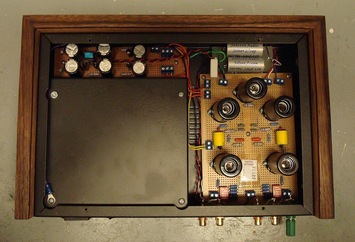Diy Audio Projects Hi Fi Blog For Diy Audiophiles