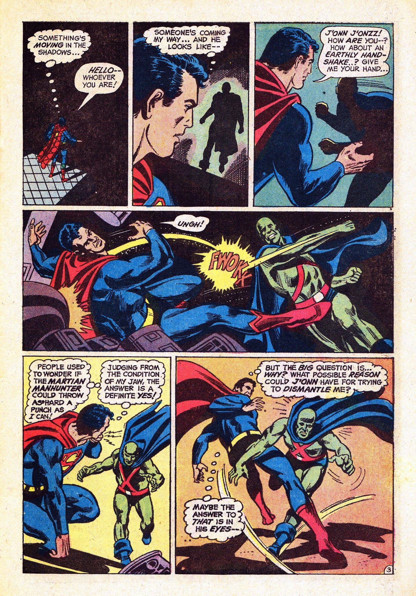 Read online World's Finest Comics comic -  Issue #212 - 5