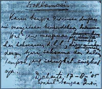 Mengenang Peristiwa Rengasdengklok dan Proklamasi Kemerdekaan RI