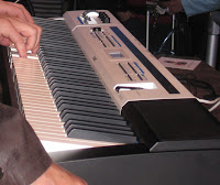 Casio PX5S Privia Pro Piano