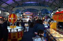 Planes Trains And Automobiles Brighton Pier