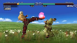 Tekken 5 Zip File